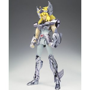 Saint Seiya Cloth Myth New Hyoga Cygnus v3 SEMINOVO