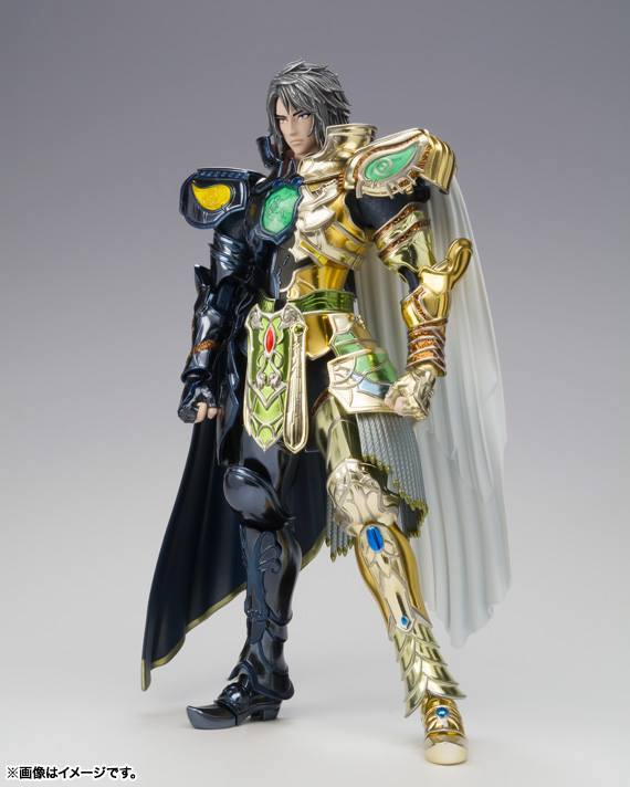 Saint Seiya Cloth LEGEND of SANCTUARY Gemini Saga