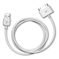 Apple Cabo USB para todos os iPods