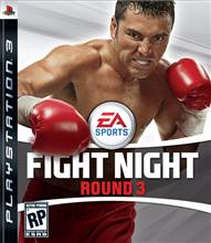 Fight Night Round 3 for PS3 US