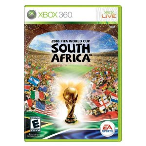 XBox 360 - 2010 FIFA World Cup US NTSC-U/C