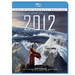 2012 (Two-Disc Special Edition) [Blu-ray] (2009)