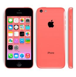 Apple iPhone 5c 16GB Rosa Desbloqueado