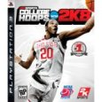 College Hoops 2K8 for PS3 US
