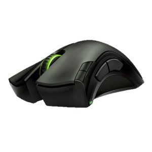 Razer Mamba 2012 Wireless Gaming Laser Mouse 5600 DPI