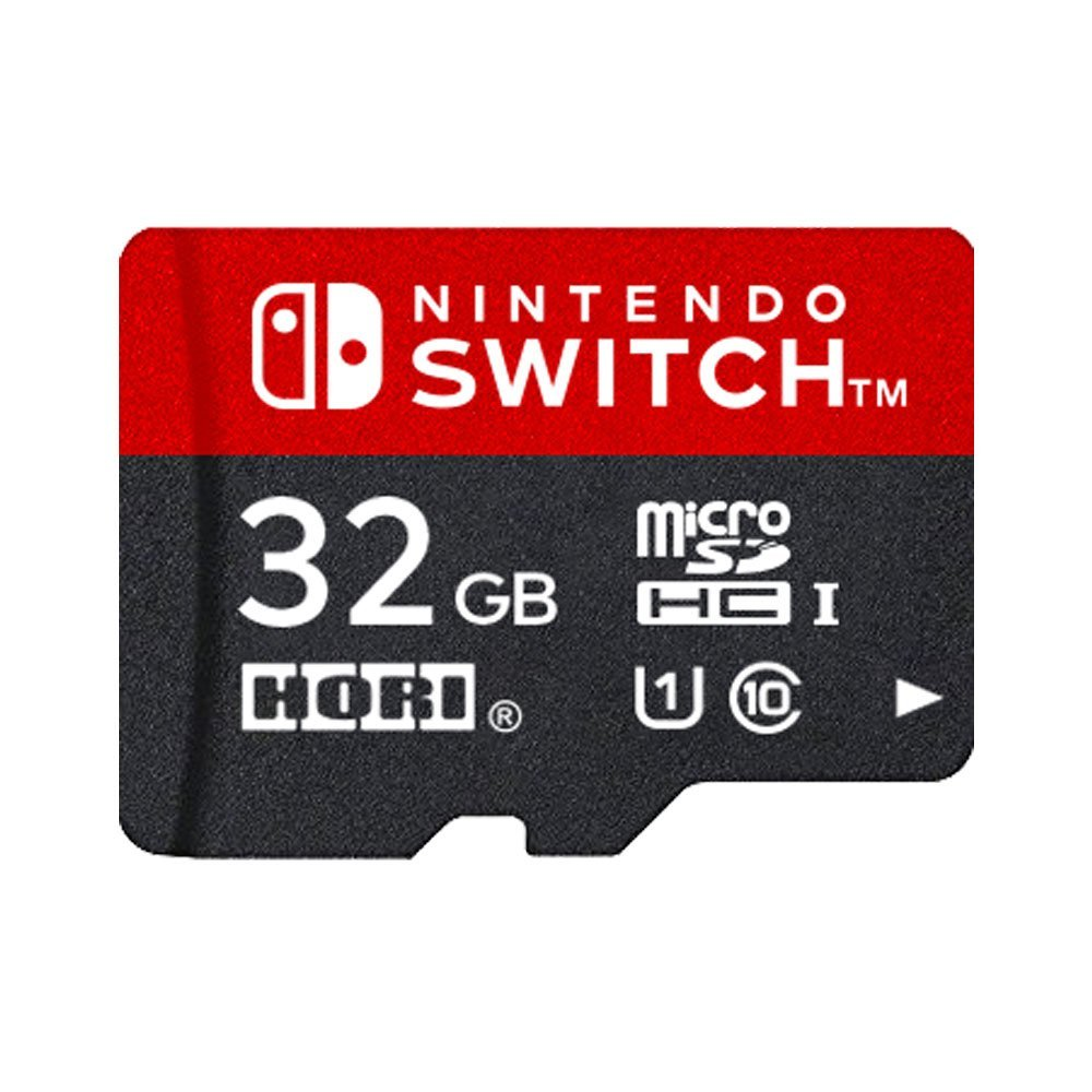 Cartao SD 32GB for Nintendo Switch