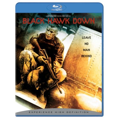Black Hawk Down [Blu-ray] Portugues