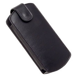 Cyber Leather Case para PSP