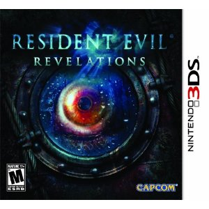 3DS - Resident Evil: Revelations 3D US