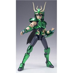 Saint Seiya Cloth Myth Dragon Shiryu V2 Bronze