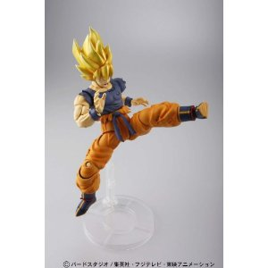 Dragon Ball Kai: 1/8 Scale Figurise Super Saiyajin Son Goku