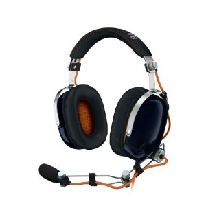Razer Battlefield 3 BlackShark - Expert 2.0 Gaming Headset