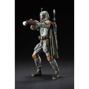 ARTFX+ Star Wars Episode VI: Return of the Jedi 1/10 Boba Fett