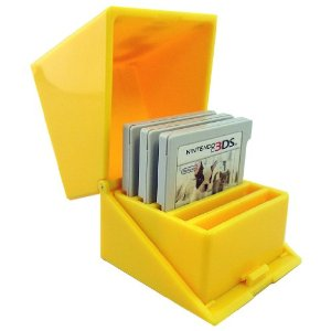 Block Card Case for Nintendo 3DS