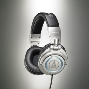 Audio Technica ATH-M50s Limited Edition