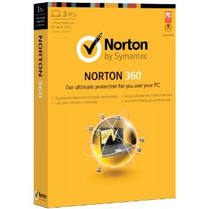 Norton Antiv�rus 2013 CD 1 Usu�rio