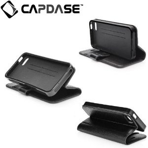 CAPDASE Folder Case Sider Classic for iPhone 5