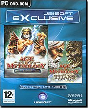 Age of Mythology Gold Edition for Windows