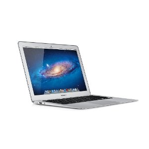 "MacBook Air 1.7GHz Core i5 11.6"" 4GB 128GB"
