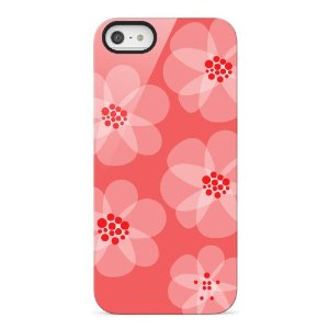 Belkin Case Shield Blooms para iPhone 5