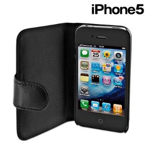 SeeJacket Leather for iPhone 5