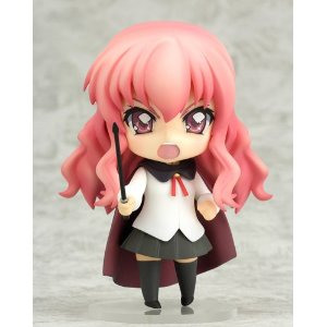 Action Figure Nendo da Louise de Zero no Tsukaima