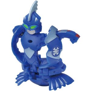 Bakugan BP-006 Booster Pack Hopper