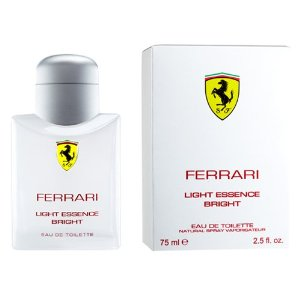 Ferrari Light Essence Bright - 75ml