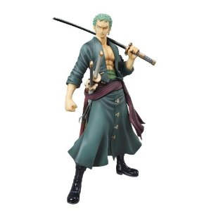 Excellent Model One Piece Sailing Again 1/8 Roronoa Zoro