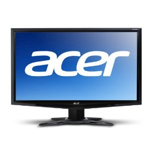 "Acer G245Hbmd 24""1920x1080 Full HD LCD Monitor"