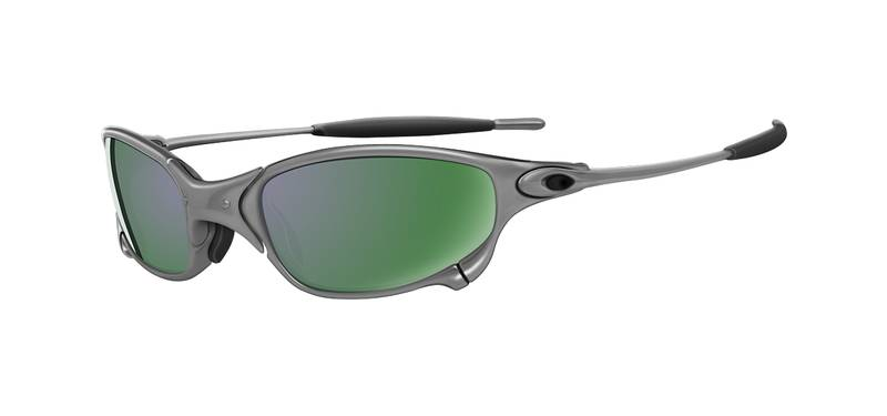 Oakley Juliet� Plasma Emerald Iridium