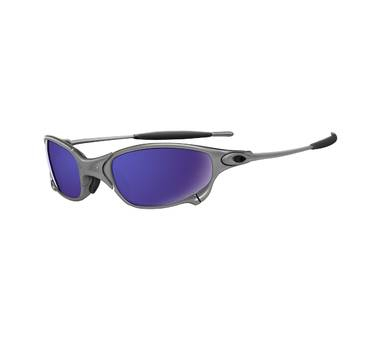 Oakley Juliet® Plasma Ice Iridium