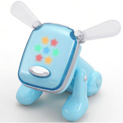 iDog Color Blue