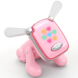 iDog Color Pink