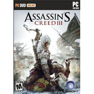 Assassin's Creed III for Windows