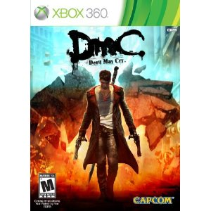 Capa 514RRcRaVyL. AA300  Download DmC: Devil May Cry 2013 Xbox 360  JOGO