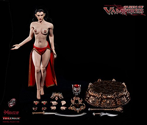 Phicen 1/6th Arkhalla Queen of Vampires
