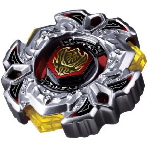 Beyblades Metal Fusion BB-114 Ares Valley