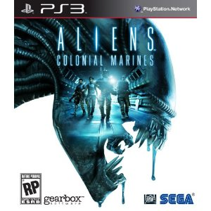 Aliens: Colonial Marines for PS3 US