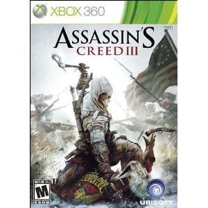 XBox 360 - Assassin's Creed III US NTSC-U/C