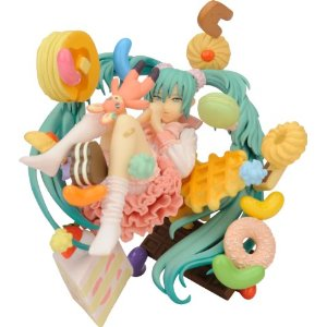 Action Figure Original Collection LOL Hatsune Miku 01