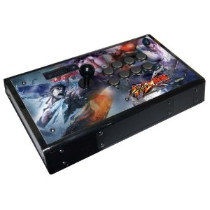Arcade Pro Street Fighter X Tekken Limited Edition