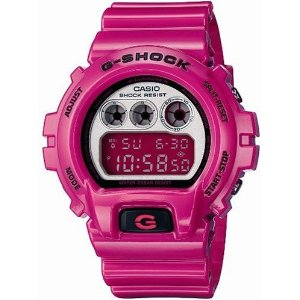 CASIO G-SHOCK STANDARD DW-6900CS-4JF