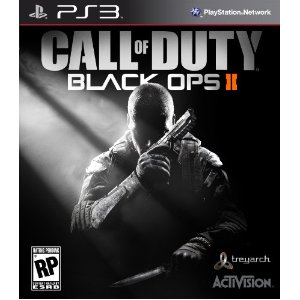 Call of Duty: Black Ops 2 II em PORTUGUES for PS3 US