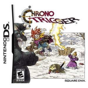 DS - Chrono Trigger US