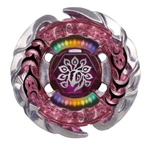 Beyblades Metal Fusion Battle Top BB-100 Vol. 6