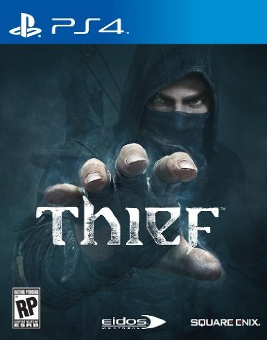 PS4 Thief 4 CODIGO POR EMAIL (PlayStation 4)