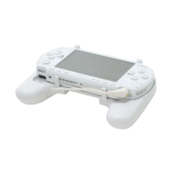 Adaptador para PSP Comfortable - White