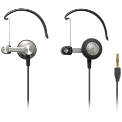 Audio-Technica ATH-EC700ti Titanium Inner Ear Headphones