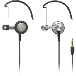 Audio-Technica ATH-EC700 Inner Ear Headphones